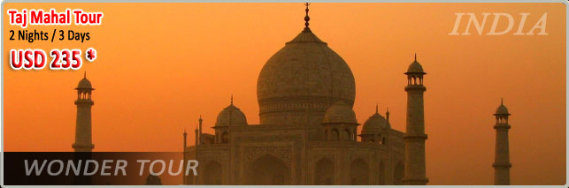 Rajasthan Holiday Packages, India Tour